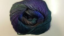 King Cole Riot DK #400 Dude Blend Self Striping Yarn
