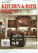 THE ART OF KITCHEN & BATH DESIGN, BY PROFESSIONAL DESIGNERS 2014 SUMMER EDITION