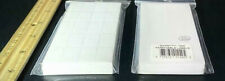 New 2000 Removable White Retail Store Garage Sale Price Tag Labels Stickers