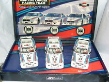 FLY TEAM 01 LANCIA BETA MONTECARLO 24H LEMANS '81 #65#66#67  LTED.ED 2000 UNITS