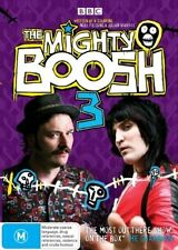 The Mighty Boosh : Series 3 (DVD, 2008)