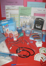 Whelping Kit for Dogs, DELUXE - by Little Heartbeats Whelping - Puppies Breeding