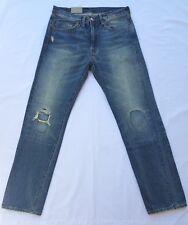 LEVI'S 1954 501z XX  Selvedge Jeans Vintage Clothing 33x32  $395 501540077
