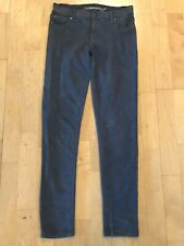 TRACTR Grey Faux Suede Slim Skinny Jeggings PANTS Girls Size 14 NORDSTROMS