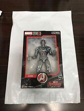 E5604: Marvel Legends - Avengers Age Of Ultron (Pe-Beutel)