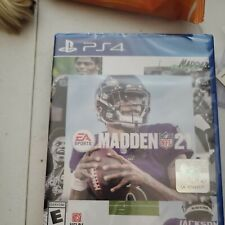 Madden Nfl 21 - Sony PlayStation 4