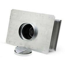 Viking dev 900 exterior power ventilator- never been opened (external/interior)