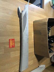 Original A Column Cladding Right Grey With Speaker VW Golf 7 VII 5G Au