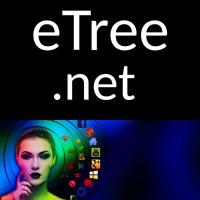eTree.net - premium domain name - No reserve!