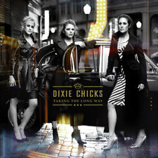 Dixie Chicks - Taking the Long Way CD (2006) NEW & SEALED