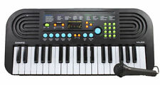 Canto 37 Key Piano Keyboard With Mic + Adapter Highly Durable