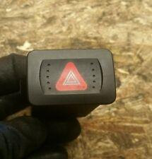 VW Bora Golf 4 Warnblinklicht Schalter #1