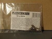 """Fleischmann 6434 """"Schienenverbinder"""" Profi-Gleis"""