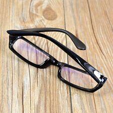 New Professional Anti-Blu-ray Glasses Computer TV Gamer Anti Glare UV Radiation