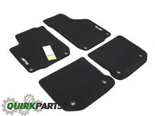 00-04 Volkswagen Jetta & Jetta Wagon MK4 MOJOMATS Carpeted Floor Mats WITH Clips
