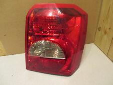 DODGE CALIBER 08-12 2008-2012 TAIL LIGHT PASSENGER RH RIGHT OEM  cosmetic flaw