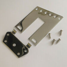 Trapeze tailpiece complete for Rickenbacker Guitars