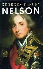 C1 NAPOLEON Geroges FLEURY - NELSON LE HEROS ABSOLU Angleterre MER MARINE