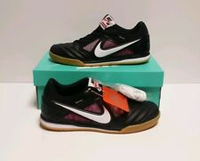 SUPREME x Nike SB Gato Black Gum Size 10 100% Authentic 2018 Fall Winter 18