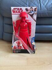 "Star Wars Rebels Elite Praetorian Guard Electronic Figure 12"" New"