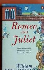 Romeo and Juliet Shakespeare FREE AUS POST! very good used cond Paperback 2005