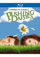 COFFRET BLU-RAY SERIE COMEDIE FANTASTIQUE : PUSHING DAISIES - SAISON 1 COMPLETE