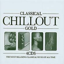 Classical Chillout Gold von Various   CD   Zustand gut