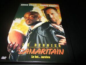 "DVD ""LE DERNIER SAMARITAIN"" Bruce WILLIS, Damon WAYANS"
