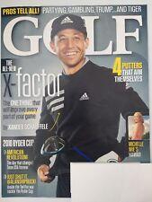 Magazin Golf October 2018 Vol. 60