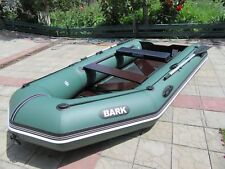 Brand NEW Inflatable Dinghy Boat BARK BT-270D 11