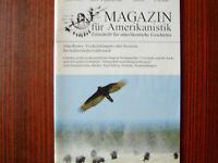 Amerikanistik Nr. 4/2008- Cahokia-John Brown-Coronado-Sitting Bull