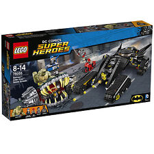 Batman Factory LEGO Construction Toys & Kits