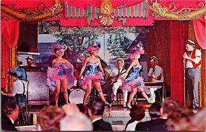Postcard Steve's Gay 90's Restaurant and Smorgasbord Tacoma, Washington~137639