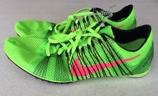 Nike Zoom Victory 2 Running Track Spikes Green 555365-306 US 13