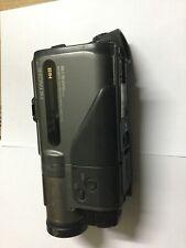 Hitachi VM-H70E 8mm Camcorder Video Camera Video Transfer PAL Hi8
