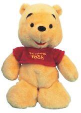 Posh Paws Disney Winnie the Pooh Flopsies Pooh Bear