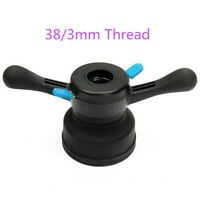36//38//40mmWheel Balancer Quick Release Hub Wing Nut Tire Change Lengthened Tool