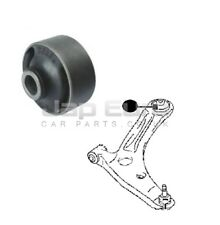 For PEUGEOT 4007 4008 FRONT LOWER CONTROL WISHBONE ARM REAR BUSH