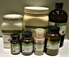 Calcium fluoride, 95+%, native fluorspar, 500g