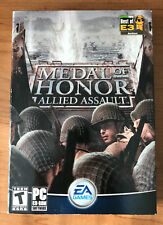 Medal of Honor: Allied Assault (PC, 2002) PC