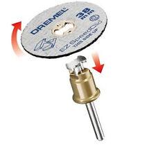 Disc Cutting for Metal 38 Mm - 12 Pcs SpeedClic Dremel 2615S456JD Sc456b