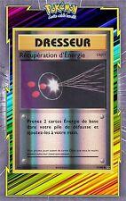 🌈Récupération d'Energie Reverse - XY12 - 77/108 - Carte Pokemon Neuve Française