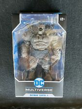 DC Multiverse BATMAN Earth -1 One McFarlane Toys