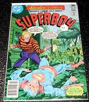 Adventure Comics 455 (6.0) Superboy - DC Comics
