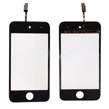 Black Digitizer Touch Screen Replacement iPod 4 generation 4th Gen+Adhesive+Tool