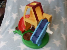 Peppa Pig Weebles Wobbly House