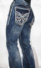 New Men AFFLICTION Cooper Jeans Color Valdez Size 32