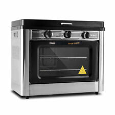 Camping Ovens