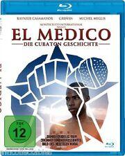 BLU RAY - EL MEDICO - DIE CUBA SOUND STORIES - NEW/OVP