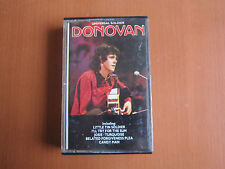 Cassette Album - Universal Soldier, Donovan